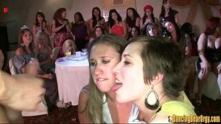 A Facial for the Bride to Be – DancingBearOrgy.com