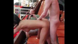 Boy fucking a girl on <strong>public</strong> VERY HOT SEX!!!! https://nakedguyz.blogspot.com