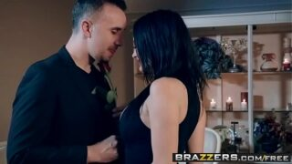 Brazzers – Real Wife Stories – Anal Time For My Valentine scene starring Alektra Blue & Keiran